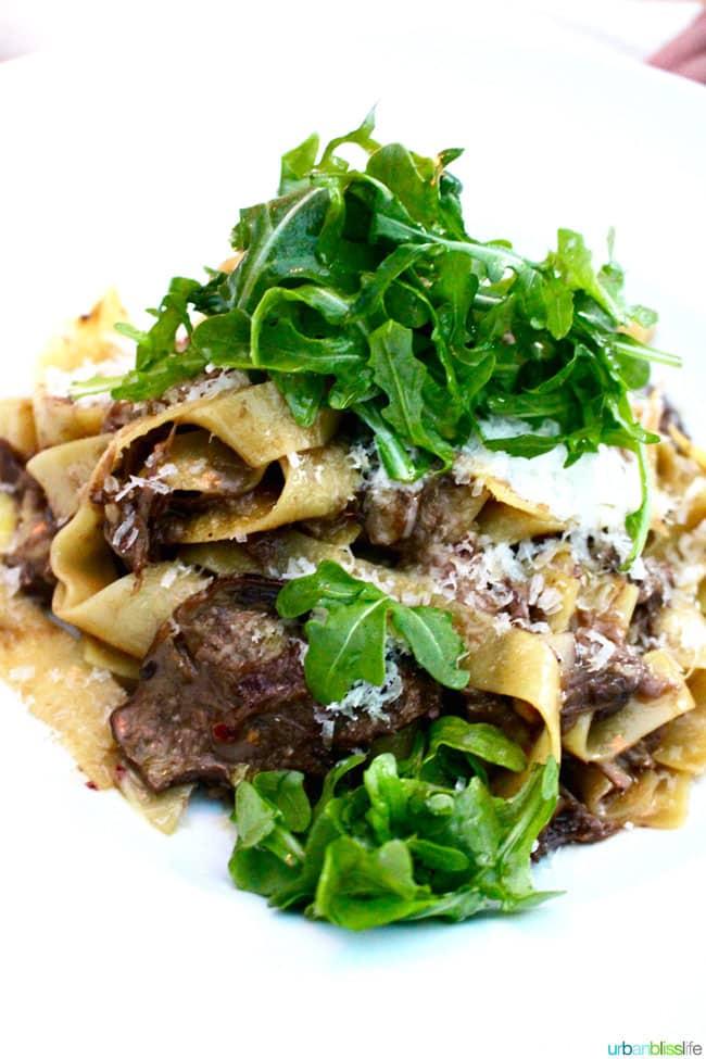 Cactus Club Cafe Vancouver BC Canada restaurant review on UrbanBlissLife.com