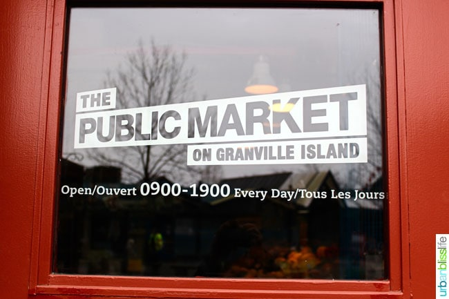 Things to do In Granville Island: Public Market