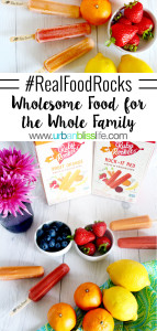 Tips for Healthy Eating and Sourcing Wholesome Food for the Whole Family, on UrbanBlissLife.com