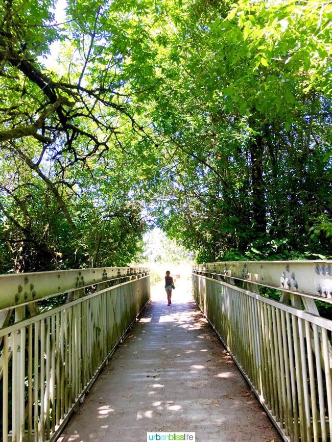 Travel to Tualatin River National Wildlife Refuge on UrbanBlissLife.com