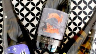 Argyle Winery's 'The Art of Sparkling' Collection