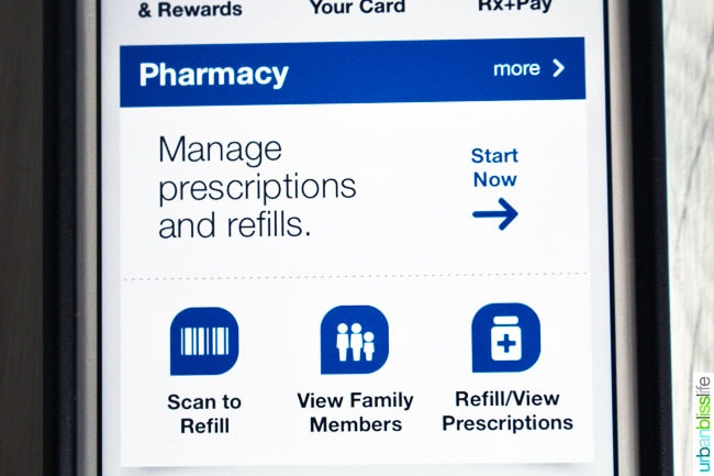 CVS Pharmacy makes it easy to stay healthy when you travel! Read more tips for staying healthy while traveling on UrbanBlissLife.com.