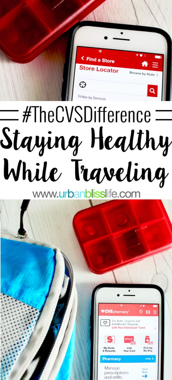 Travel Bliss: Staying Healthy While Traveling
