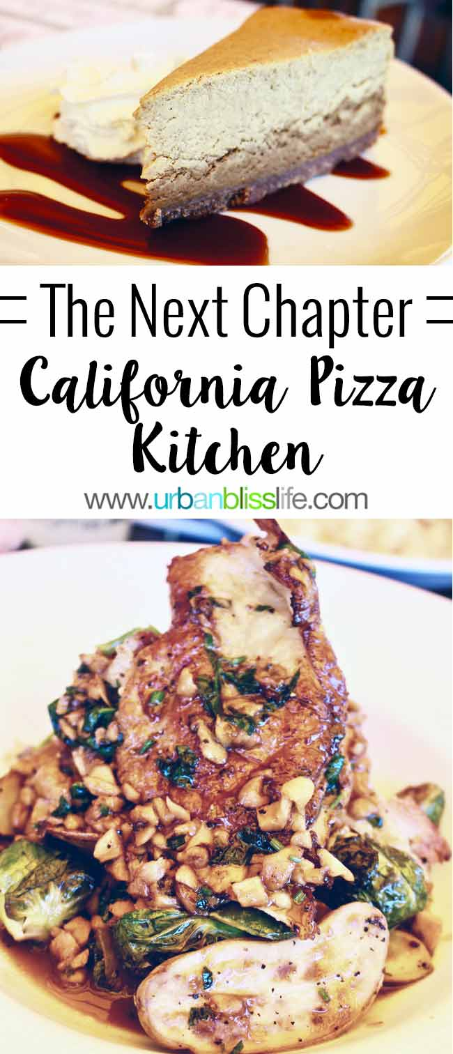 superior California Pizza Kitchen Allergy Menu #4: New Next Chapter Menu items include elevated dishes at California Pizza Kitchen http://