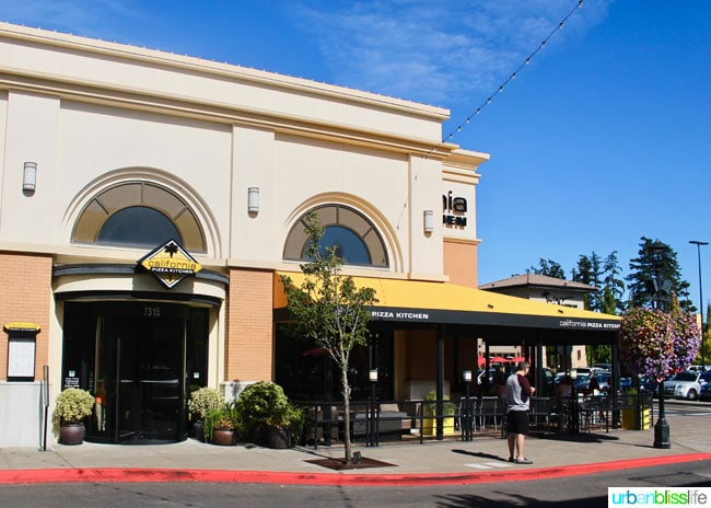 New Next Chapter Menu items include elevated dishes at California Pizza Kitchen http://UrbanBlissLife.com