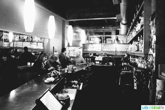 Park Kitchen Portland, Oregon restaurant review on UrbanBlissLife.com