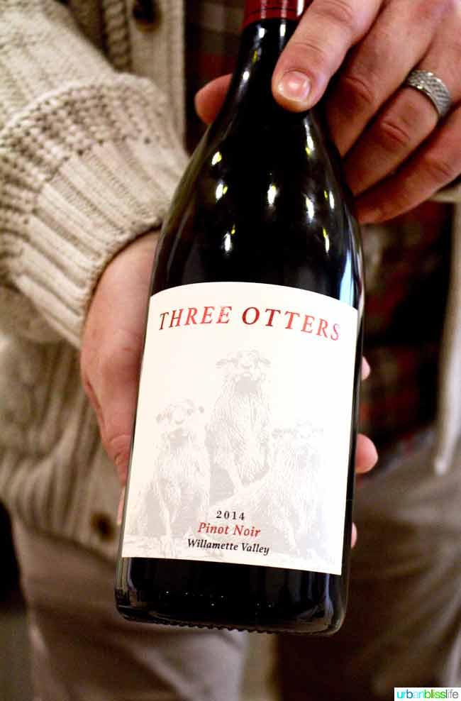 Wine Tasting Classes - pinot noir