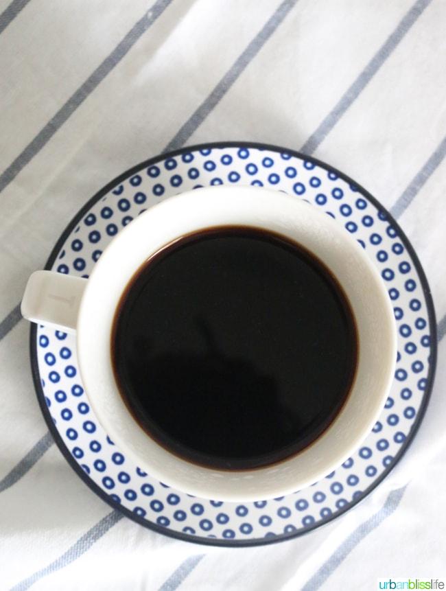 5 tips for good morning bliss on UrbanBlissLife.com