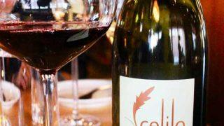 Celilo wine