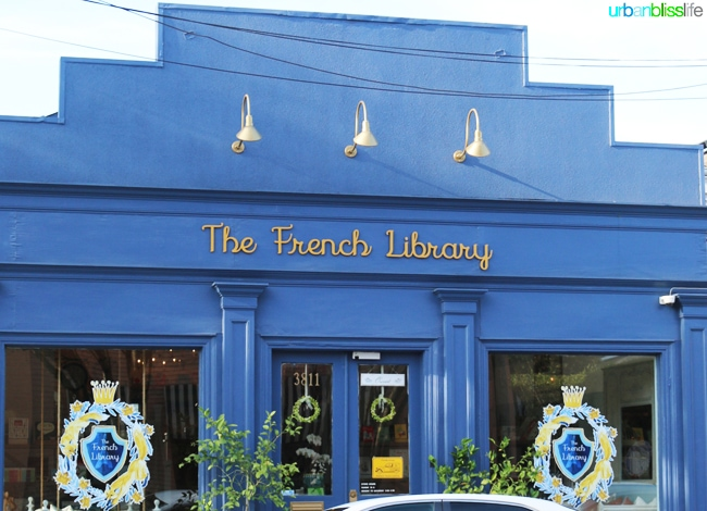 french library new orleans