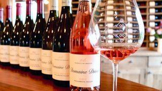 Domaine Divio Winery