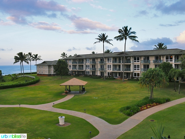Kauai Westin Princeville hotel review on UrbanBlissLife.com
