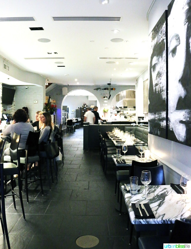 Trinity Restaurant New Orleans Review On UrbanBlissLife