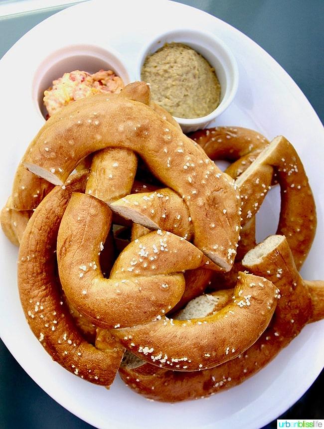 Altabira Tavern Portland restaurant review on UrbanBlissLife.com