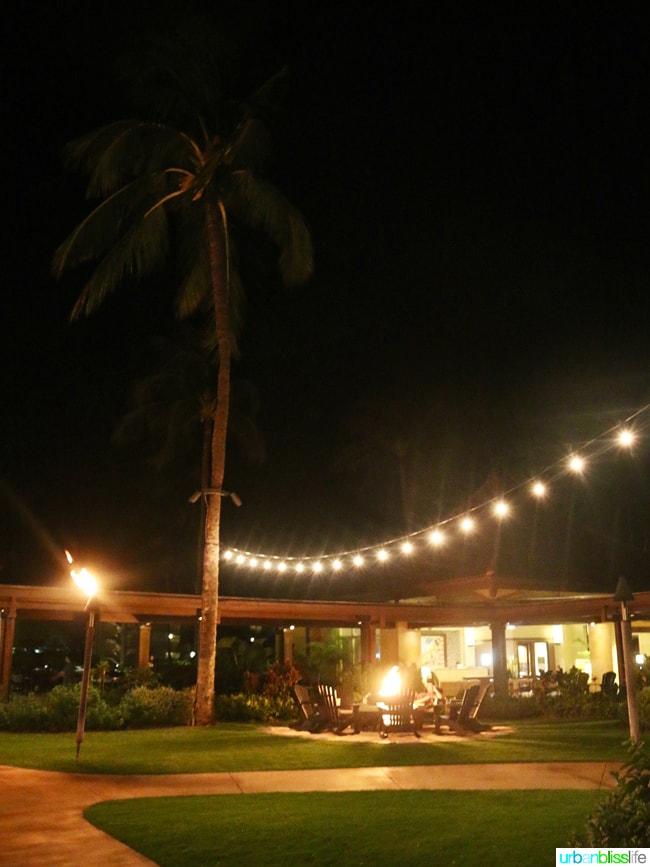 Kaui Sheraton Poipu hotel review on UrbanBlissLife.com