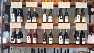 Woven Wineworks Pop-Up Series