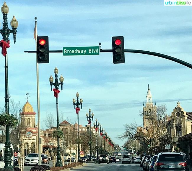 Holidays in the Heartland: Kansas on UrbanBlissLife.com