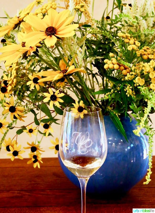 Wooldridge Creek Winery Grants Pass, Oregon Applegate Valley wine tasting and tour, on UrbanBlissLIfe.com