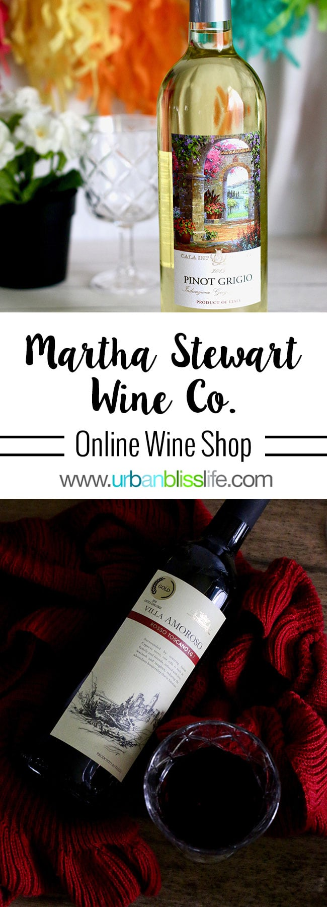 Martha Stewart Wine Co. main photo