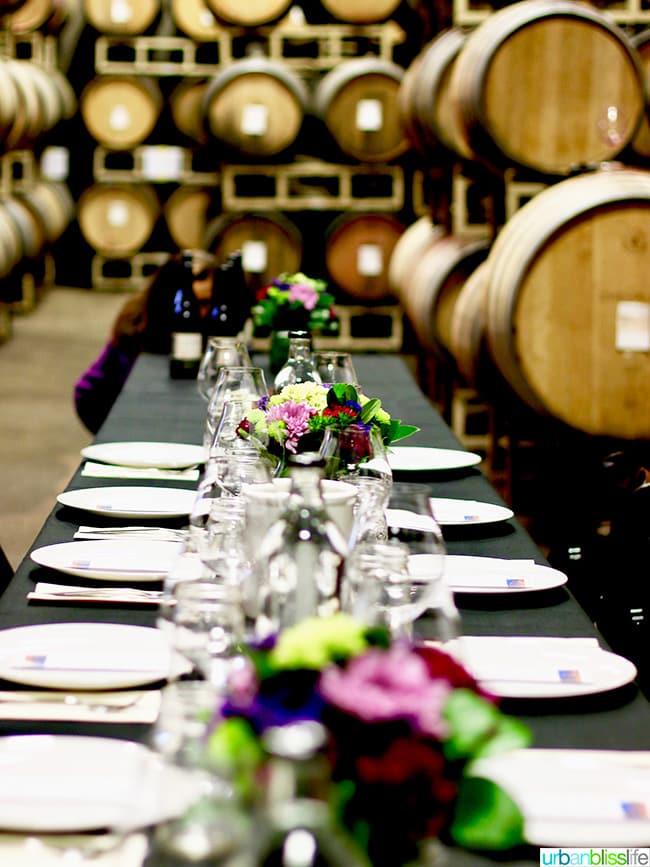 Chehalem Winery