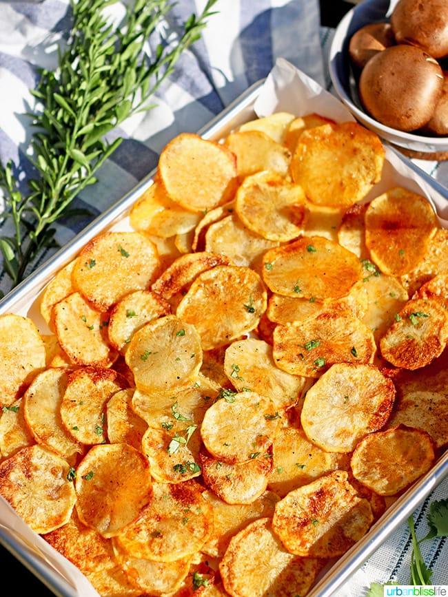 pub chips