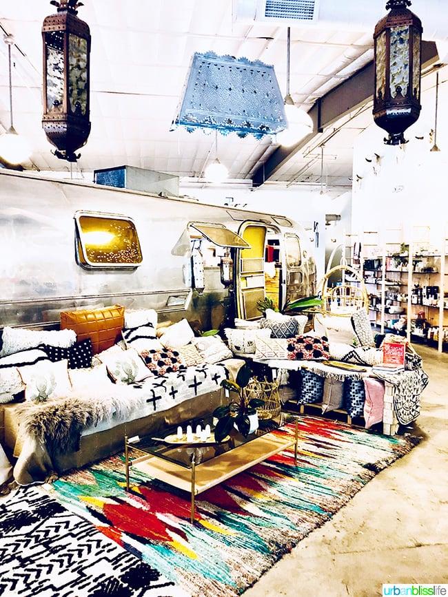 shopping at Skyline Albuquerque