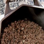 ground beef cooking