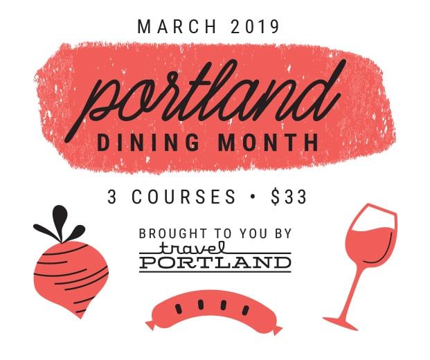 Portland Dining Month 2019 Picks Urban Bliss Life