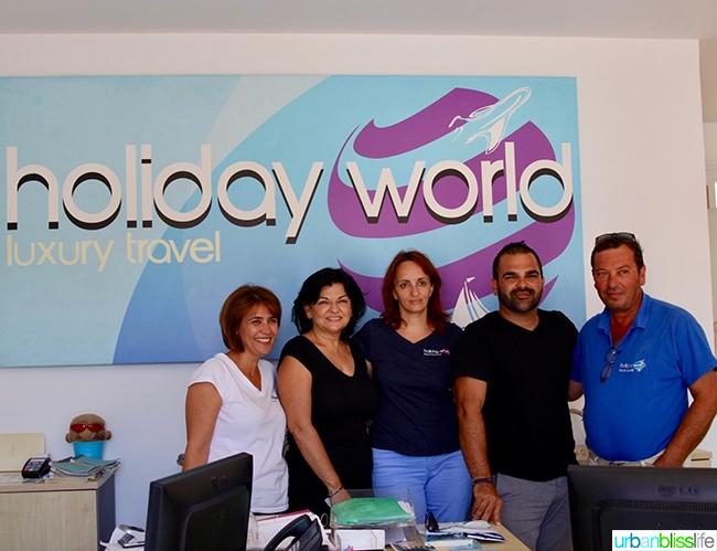 Karpathos Holiday World Travel