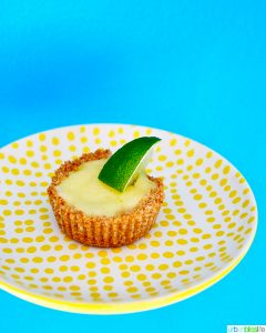 Mini Lime Tarts