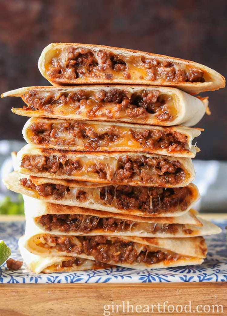 Ground-Beef-Quesadillas 6