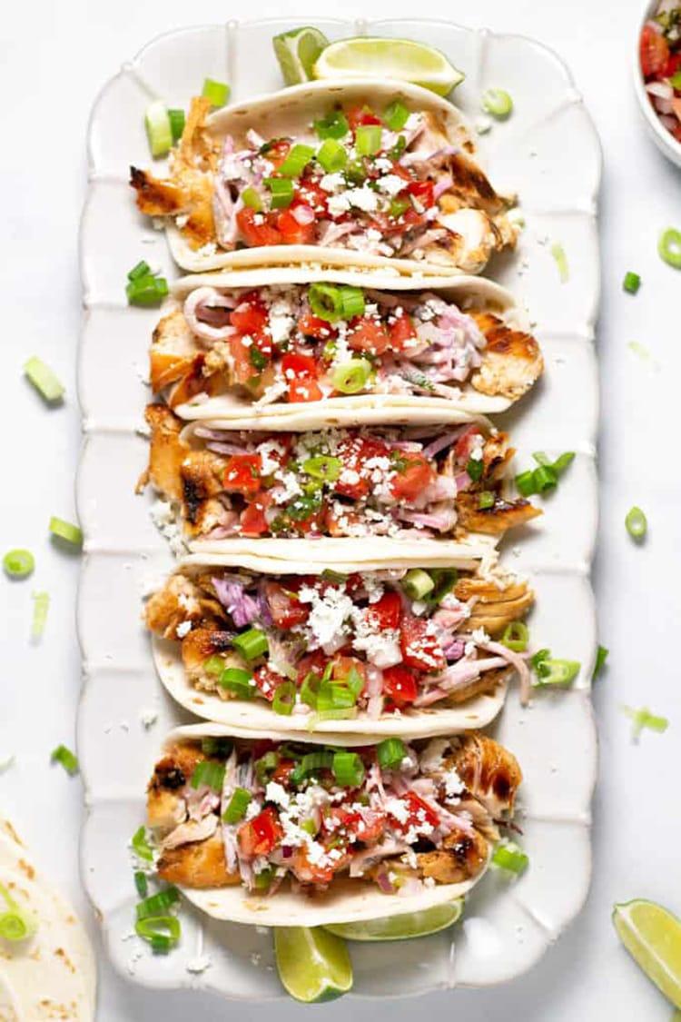 easy-chicken-tacos