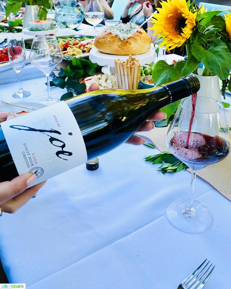 wine by joe pinot noir