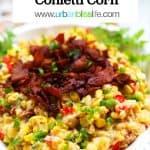 creamy confetti corn