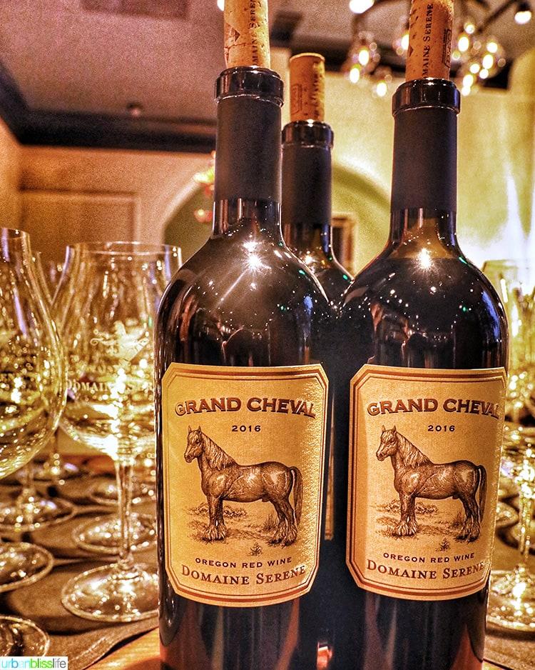 Domaine Serene Cheval Pinot Noir