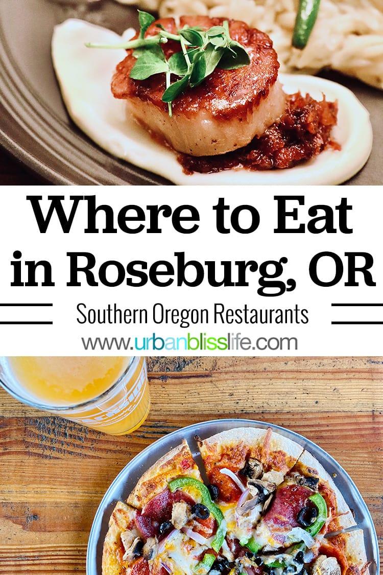 main image for restaurants in roseburg oregon post