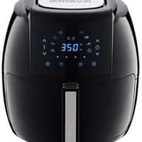 My Air Fryer: The GoWise XL 8-in-1