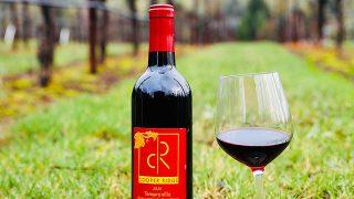 Roseburg Wineries: Wine Tasting in Southern Oregon