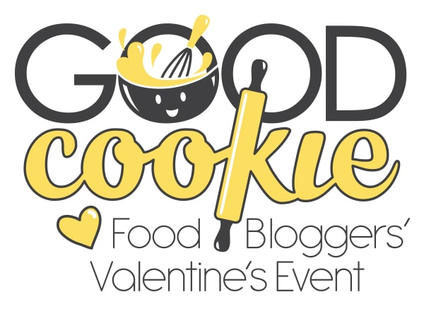 Good Cookie Food Blogger's Event Logo 2020