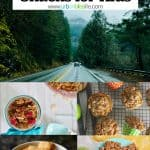 best road trip snacks
