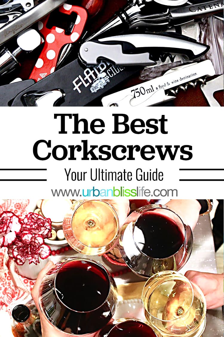 best corkscrews guide
