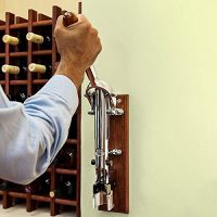 Best Wall-mounted Corkscrew