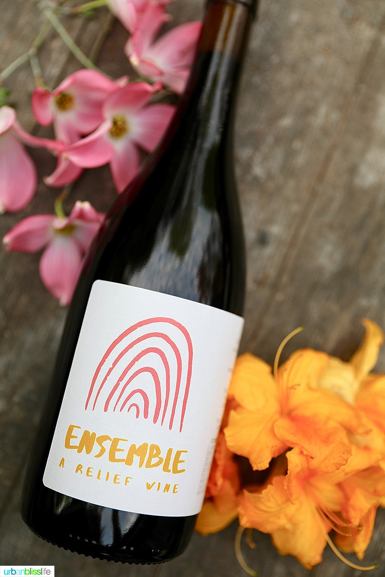 Ensemble Pinot Noir Suzor Wines