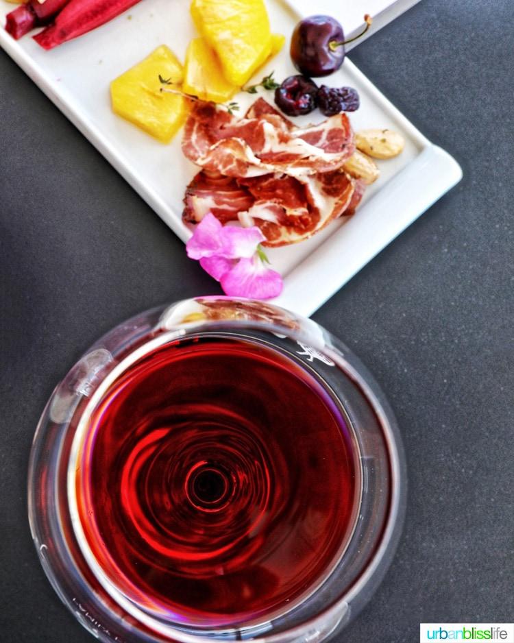 2017 Stoller Reserve Pinot Noir wine