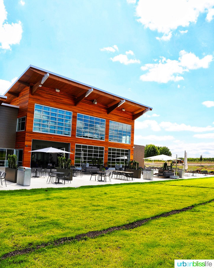 New Stoller Experience Center