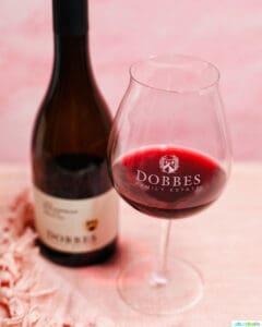 2018 Dobbes Grand Assemblage Pinot Noir
